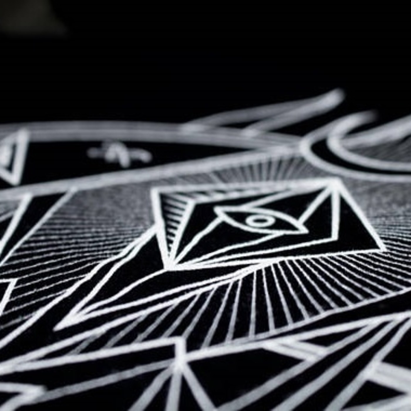 Atlas Negro 4 -