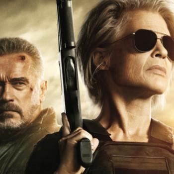 01x14 ¿Es el fin de Terminator?