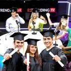 Estrending TV 1x09 - Lo mejor y lo peor de ir a la Universidad