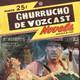 Gurrucho Indiana Jones Aventura. Podcast en galego