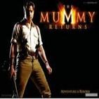 La Momia Regresa (2001) Audio Latino [AD]