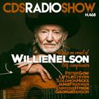 Capítulo 468 De Peter Gow a los 86 años de Willie Nelson