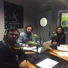 La Tarde Contigo de Canal Extremadura Radio, Episodio 30