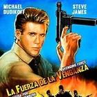La fuerza de la venganza de Sam Firstenberg, 1986