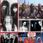 8 - Suave es la Noche. Compartimos velada con Barón Rojo, Clapton, Frank Zappa...