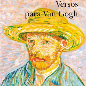 Versos para Van Gogh. José Luis Marín Aranda. (Audiolibro)