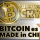 ¡El BITCOIN es MADE in CHINA!! Minería CENTRALIZADA! /Hablamos Cripto T02E17