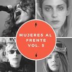 Subí El Volumen 2019 #15 Mujeres Al Frente 05 - En Español