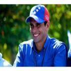 ENCUENTRO @HCapriles con Artistas de Miami - 17 Sep 2013