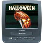 Ep.10 Mis Terrores Favoritos, HALLOWEEN (1978, John Carpenter) y repaso a la saga con Octavio López Sanjuán