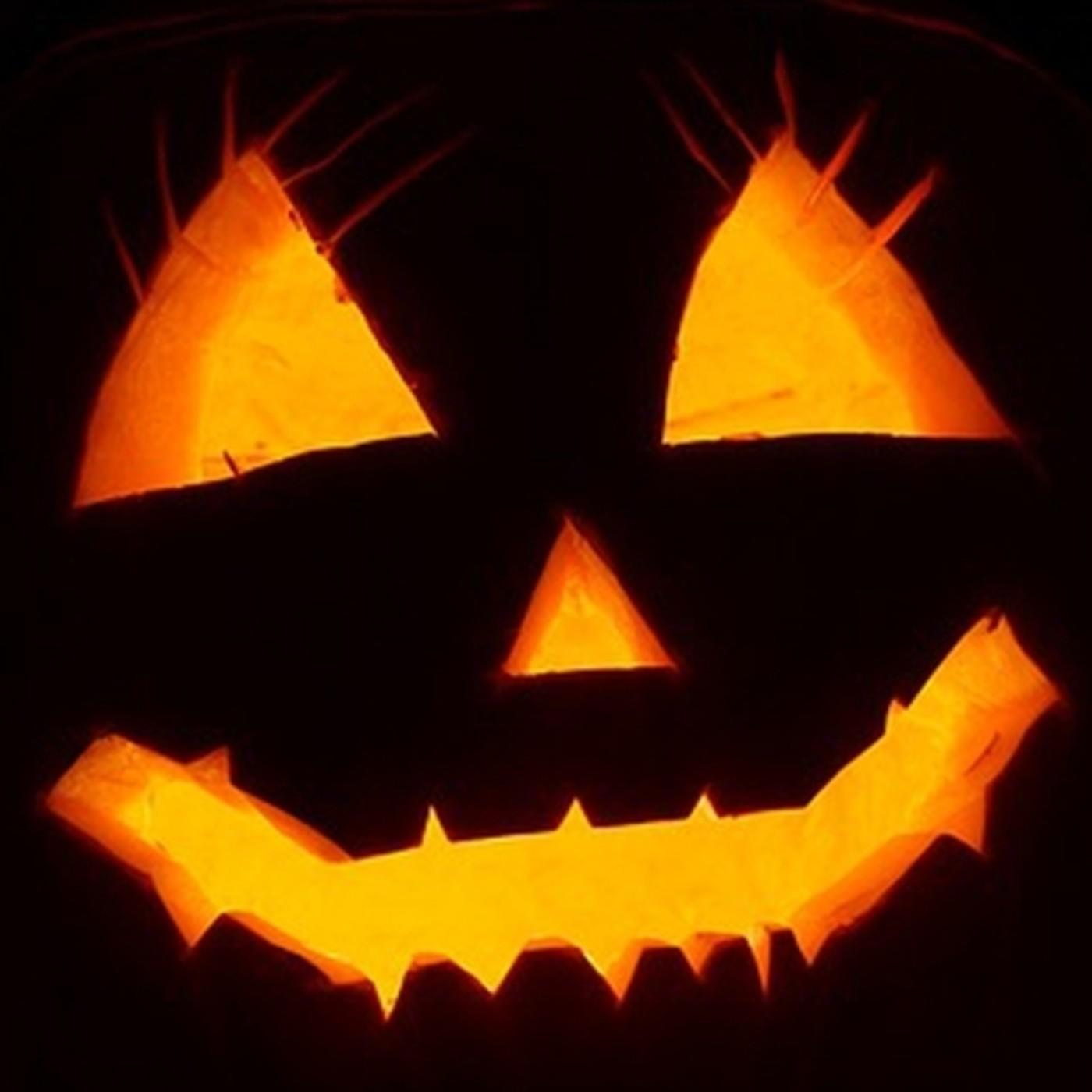 RocksinManeras 05x03: Especial Halloween