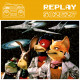 Replay S02E27 - Star Fox