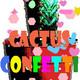 Cactus Confetti 28-Mayo-2019
