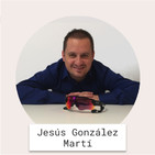 Episodio 1x03 - Entrevista a Jesus Gonzalez (Intel)