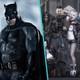 #11 - La Hoguera de Gotham - Batman - Harley Quinn - Aquaman cinematic universe