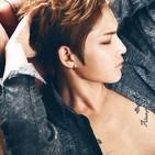 Kpop Playlist Rock/Urban/R&B February 2016