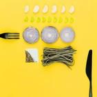 NUTRICIÓN (Segundo Plato y Postre)