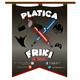 Platica Friki - T2E42 - Platicando sobre... Hombres de negro
