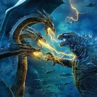 Cine Bien Reseñas: Godzilla, El Rey de los Monstruos
