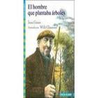 El hombre que plantaba árboles de J.Giono (Musica de P.Winter)