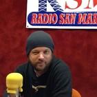 Entrevista a Dani Orviz