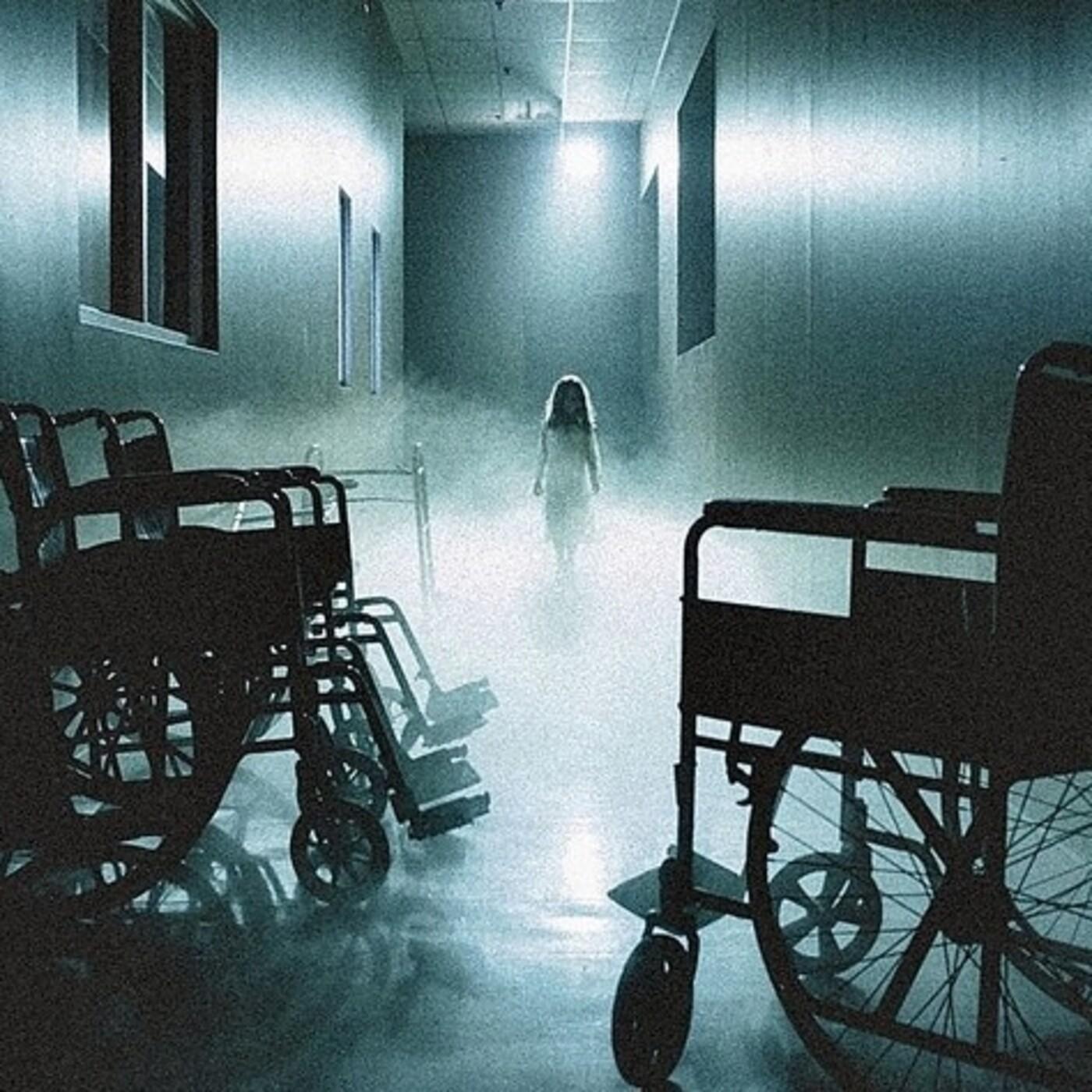 Voces del Misterio INVESTIGACIÓN 3: Fantasmas en