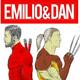 Emilio y Dan 27-07-2019