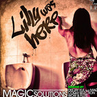 NUM 16 - Lista éxitos musicales . MAGIC SOLUTIONS,MIJAIL - EL CANIJO DE JEREZ - NETTA - SON DEL BARRIO - BECKY G