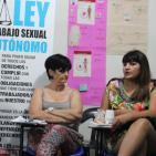 Sentipensantes junto a AMMAR ( Asociacion mujeres meretrices Argentinas)