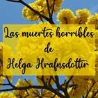 Capítulo #09 Las muertes horribles de Helga Hrafnsdóttir - Christine Tyler