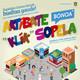 Primera campaña de bonos de compra 'Aktibate Sopela'