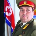 Cao de Benós lo confirma en MinutoFM: 'Corea del Norte lanzará un ataque nuclear preventivo si EE.UU ataca el país'