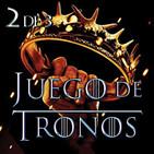 Archivo Ligero LODE 9x40 – JUEGO DE TRONOS la serie HBO Temporadas 3, 4 y 5