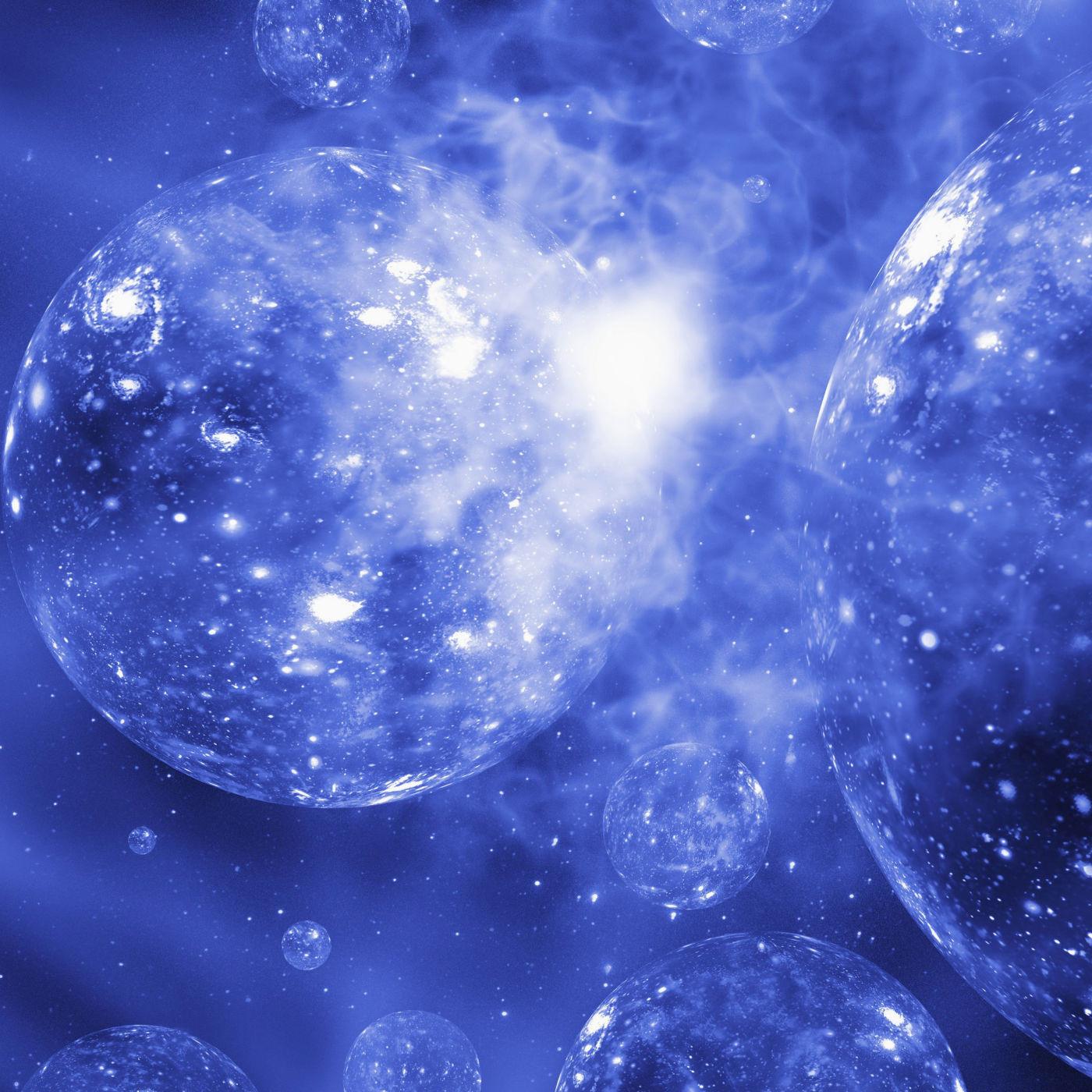 ¿Cuál es el verdadero tamaño del Universo?, Multiversos, Cuerdas y Universo Holográfico [Ep.139]