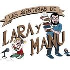 La Gran Aventura de Lara y Manu - TRAILER