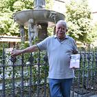 Entrevista a Antonio Martínez Lorente , vecino de Castilléjar (Granada), autor de un libro de memorias