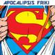 Apocalipsis Friki 045 - Especial Superman (1ª parte)