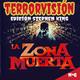 TERRORVISIÓN EDICIÓN STEPHEN KING #6 - La zona muerta