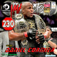 MMAdictos 230 - Análisis de UFC 230: Cormier vs. Lewis
