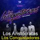 Los Aristócratas - 43 - Los conquistadores de la comedia