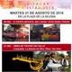 Fiestas de Alfacar 2018 - Martes 21 de Agosto