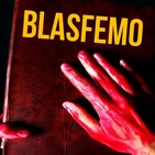 Blasfemo (historias de terror)
