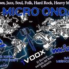 El Micro Ondas Voices of A.O.R. 1009