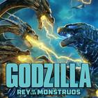 GODZILLA: Rey de los Monstruos (reseña SIN spoilers)