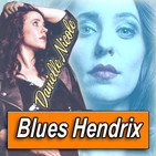 DANIELLE NICOLE · by Blues Hendrix