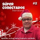 Super Conectados Podcast Todos están alegres