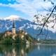 Miradas a través de una cámara 1x09 - Eslovenia