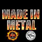 Made in Metal Programa 146 IV Temporada