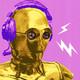 Encuentro masivo de los podcasts de Star Wars I