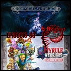 Nautilus 89: The Burning Cold, Despedidas Fúnebres & Hyrule Warriors Definitive Edition